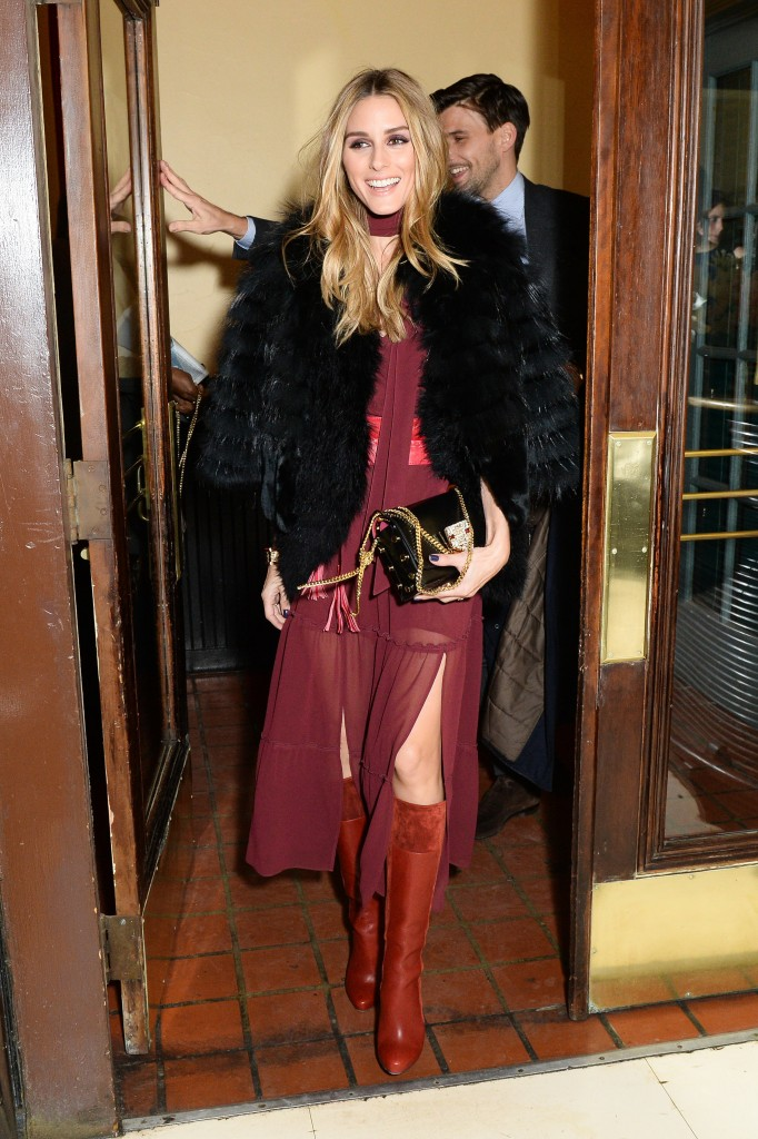 Olivia-arrived-her-collection-launch-party-looking-every-bit